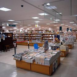 ジュンク堂書店 5F