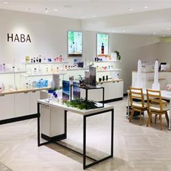 shop HABA フィール旭川店