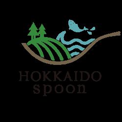 HOKKAIDO spoon