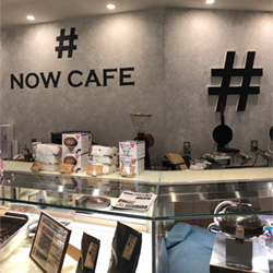 NOW CAFE